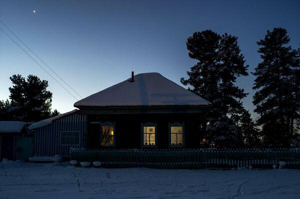 Nella Russia più vera, il villaggio di Bobrovka - Sputnik Italia