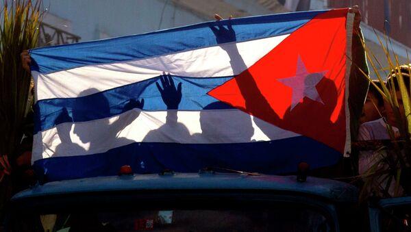 Washington ha rimosso L'Avana dalla lista dei governi che non rispettano gli standard internazionali minimi nella lotta al traffico di esseri umani. - Sputnik Italia