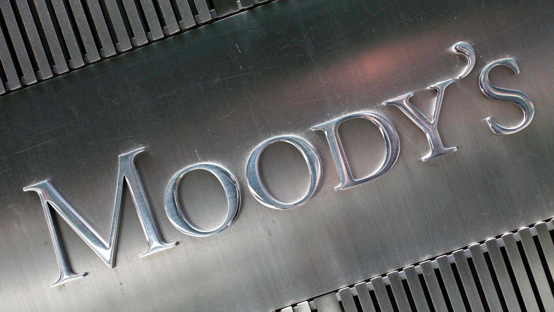 Agenzia di rating Moody's - Sputnik Italia, 1920, 21.09.2021