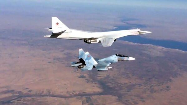 Le armi della Russia in Siria - Sputnik Italia