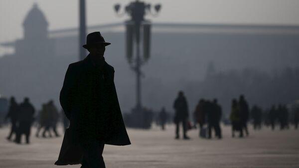 Smog a Pechino - Sputnik Italia