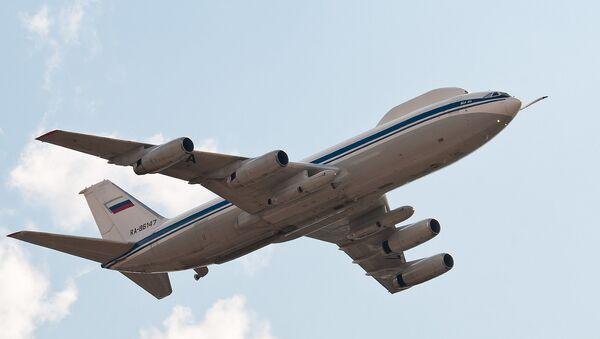 Ilyushin Il-80 - Sputnik Italia