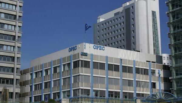 La sede di OPEC a Vienna - Sputnik Italia