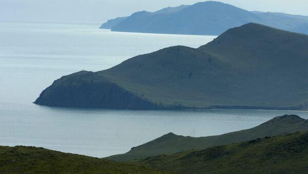 Lago Baikal - Sputnik Italia