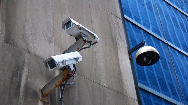 Surveillance cameras - Sputnik Italia