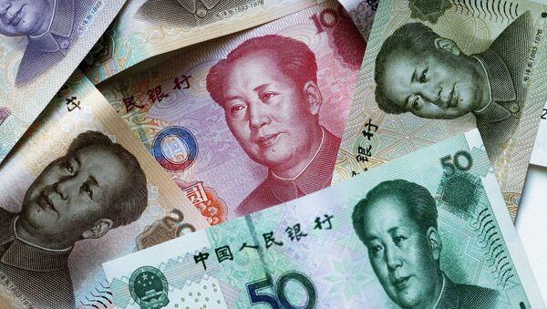 Lo yuan cinese - Sputnik Italia