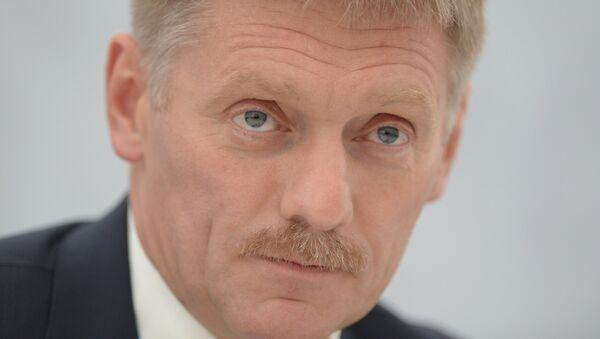 Dmitry Peskov, portavoce del Cremlino - Sputnik Italia