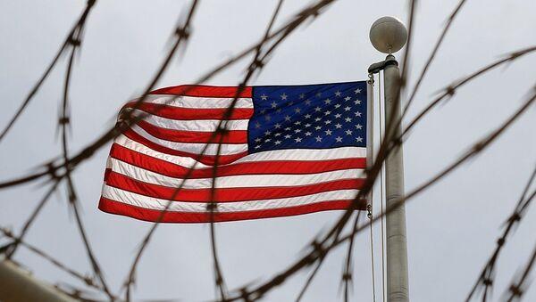 Bandiera USA - Sputnik Italia