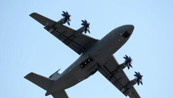 Aereo militare cargo An-32 - Sputnik Italia