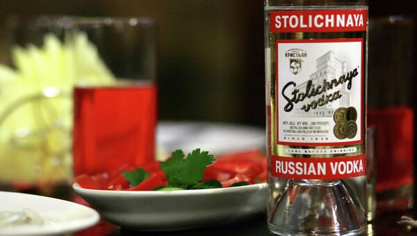 Sorry, no more Russian vodka for you. We don't have enough ourselves! - Sputnik Italia