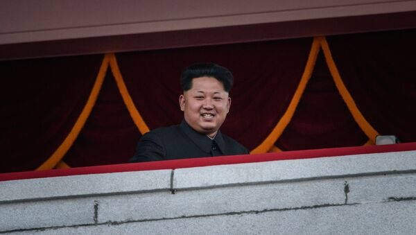 Leader nordcoreano Kim Jong-un - Sputnik Italia