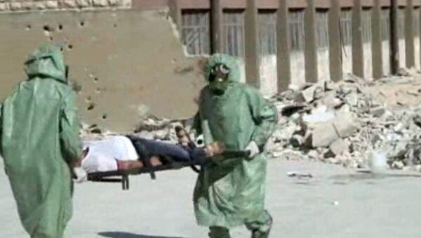 Arme chimiche - Sputnik Italia