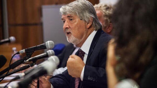 Il ministro del lavoro Giuliano Poletti - Sputnik Italia