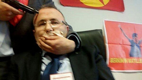 procuratore Istanbul - Sputnik Italia