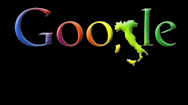 Google Italia - Sputnik Italia
