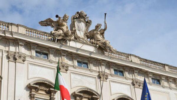palazzo della consulta - Sputnik Italia