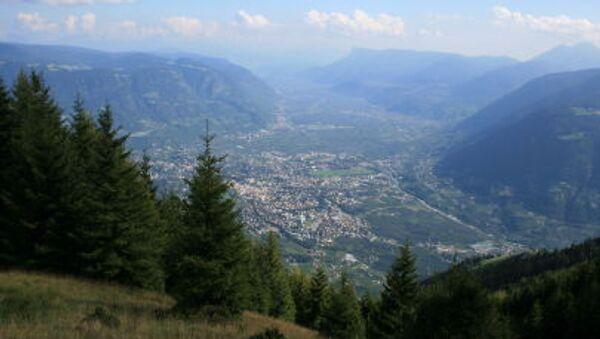 Alto Adige - Sputnik Italia