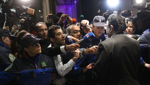 Il rappresentante dell`opposizione siriana a Ginevra - Sputnik Italia