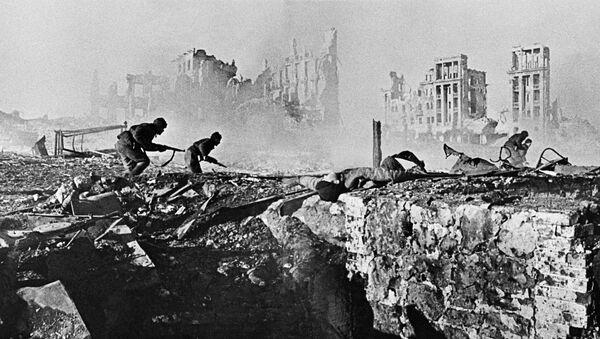 Soldati sovietici - Sputnik Italia