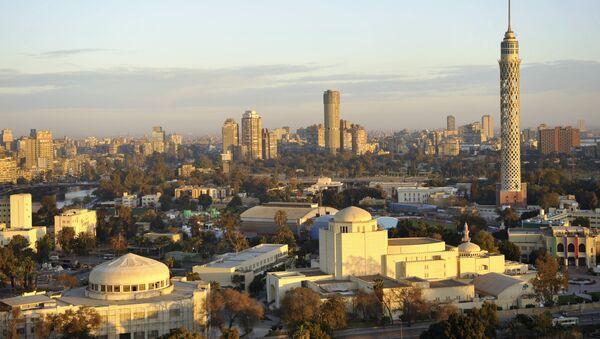 Una vista di Cairo - Sputnik Italia