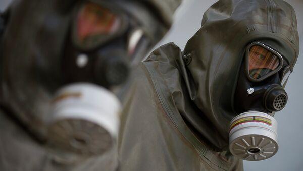 Armi chimiche - Sputnik Italia