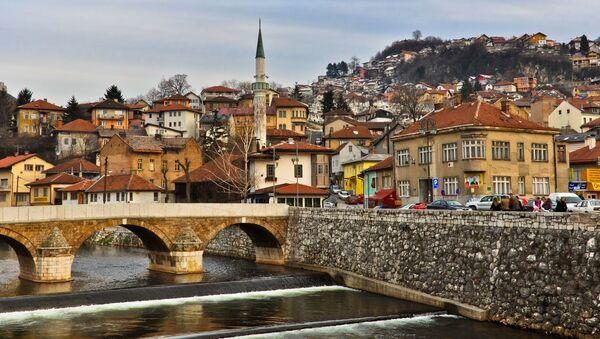 Sarajevo - Bosnia-Erzegovina - Sputnik Italia