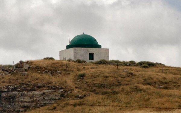 La tomba di Sidi al Hamri - Sputnik Italia