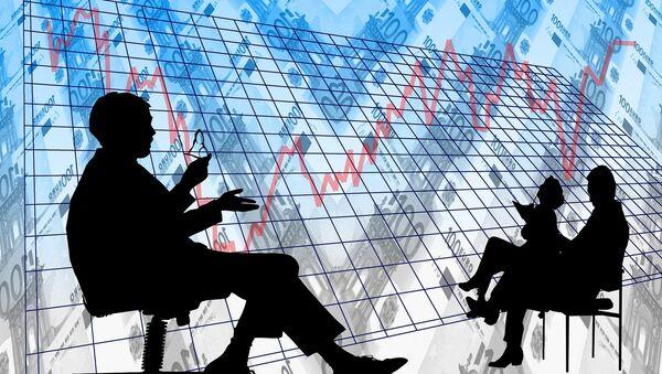 Economia globale - Sputnik Italia