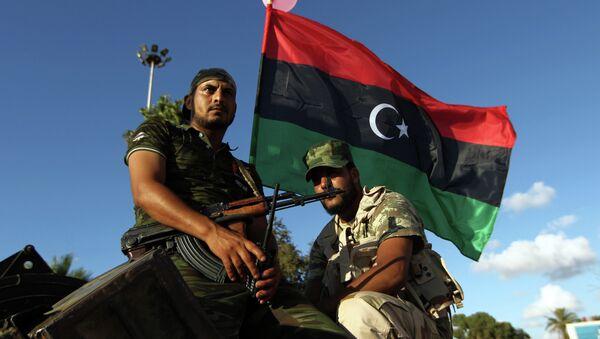 Daesh in Libia - Sputnik Italia