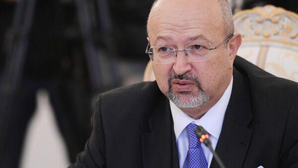 Segretario OSCE Lamberto Zannier - Sputnik Italia