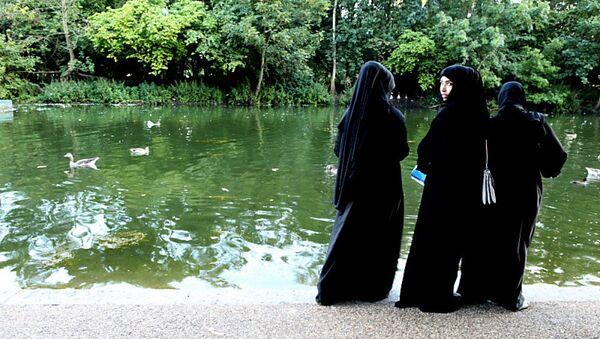 Donne musulmane - Sputnik Italia