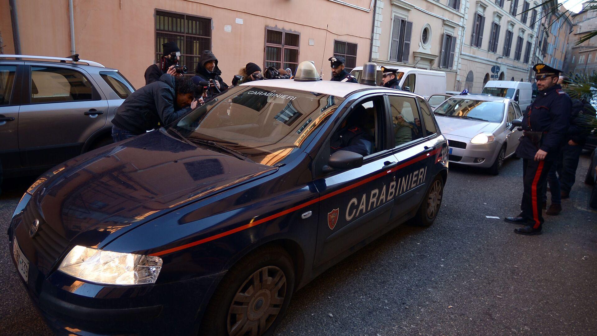 Tante domande vengono dopo aver letto le intercettazioni dell'inchiesta su Mafia Capitale - Sputnik Italia, 1920, 22.09.2021