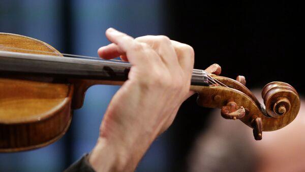 Violino  - Sputnik Italia