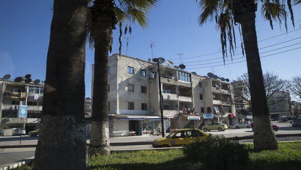 Latakia, Siria - Sputnik Italia