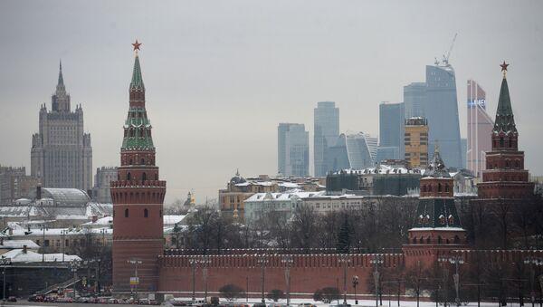 Il Cremlino di Mosca - Sputnik Italia