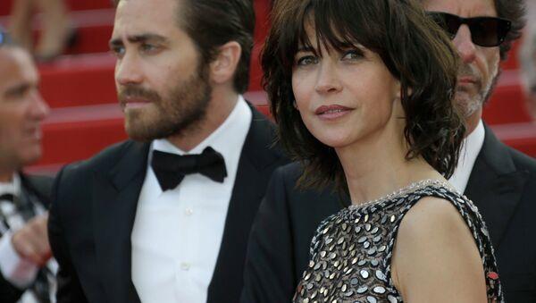 Jake Gyllenhaal e Sophie Marceau - Sputnik Italia