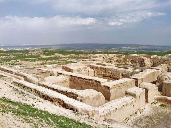 L'antica città di Nissa, fondata dai Parti - Sputnik Italia