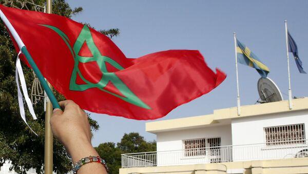 Marocco - Sputnik Italia