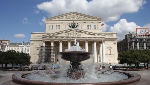 I 240 anni del teatro Bolshoi - Sputnik Italia