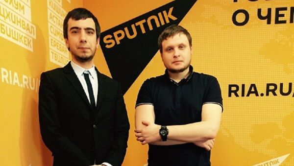 Vovan & Lexus - Sputnik Italia