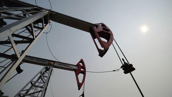 Estrazione di petrolio - Sputnik Italia
