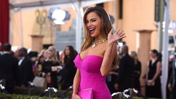 Le donne più belle del mondo secondo Forbes' - Sputnik Italia