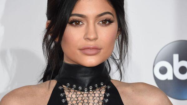 Kylie Jenner - Sputnik Italia