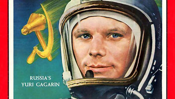 Time Magazine - Sputnik Italia