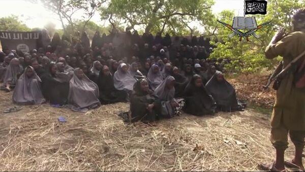 Studentesse rapite da Boko Haram - Sputnik Italia