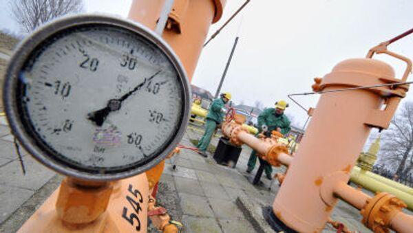 Венгерский газопровод - Sputnik Italia