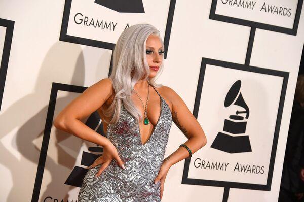 Lady Gaga - Sputnik Italia