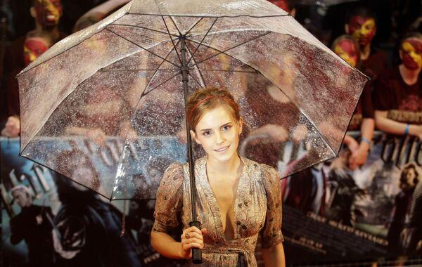 Emma Watson. - Sputnik Italia