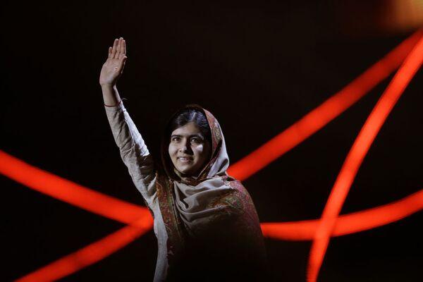 Malala Yousafzai. - Sputnik Italia