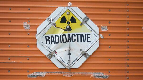 Radioactive - Sputnik Italia